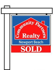 Community Partners Realty Newport Beach New