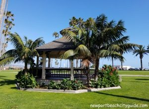 gazenbo balboa peninsula beach newport beach city guide